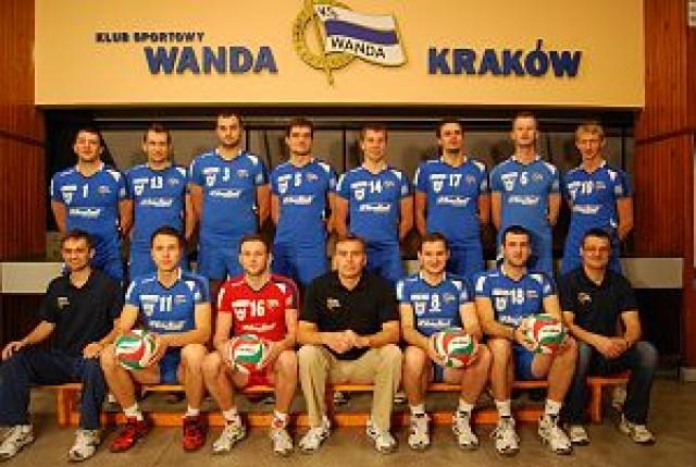 FRAPOL sponsorem KS WANDA
