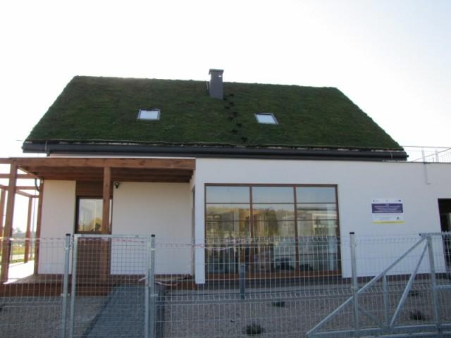 Pierwszy w Polsce Dom Autonomiczny z udziałem firmy FRAPOL