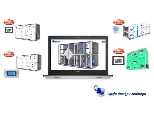 Oprogramowanie komputerowe SCADA/BMS
