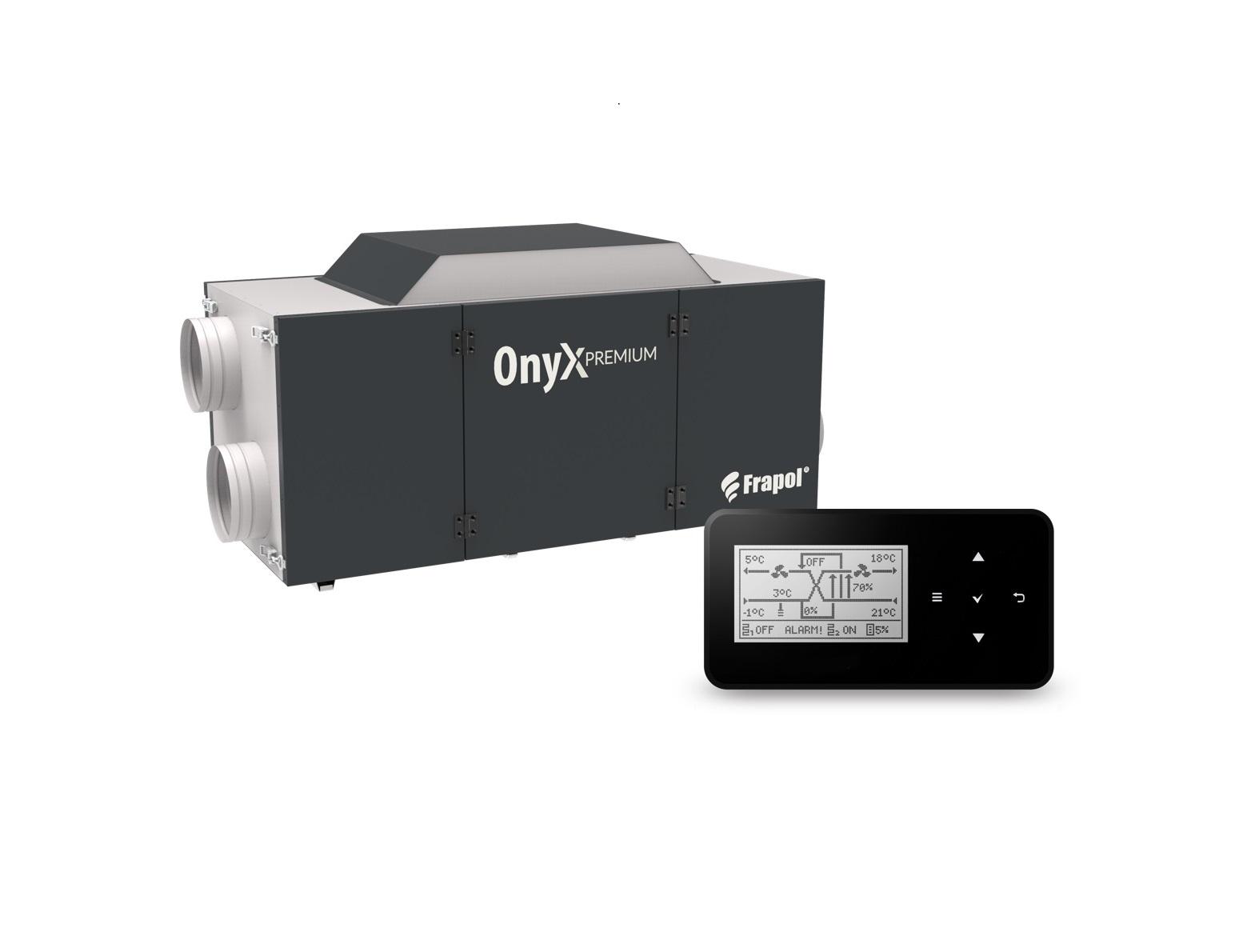 Onyx Premium 500