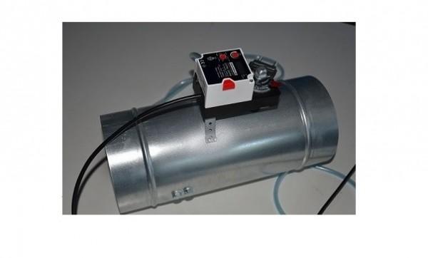 Regulator ciśnienia VSR-PR i VSR-PE