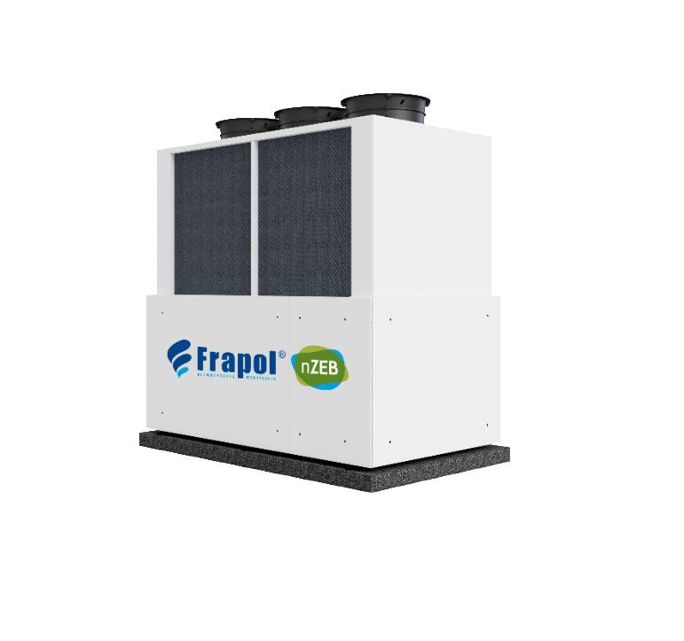 FraGATa - Gazowy Agregat   Trójgeneracyjny