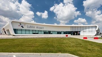 Port Lotniczy, Lublin