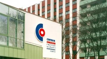 Centrum Onkologii Gliwice
