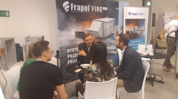 Fire Security Expo 2019