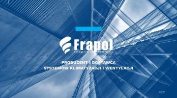 Frapol prezentacja firmowa 2021