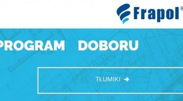 Program Doboru Tłumików