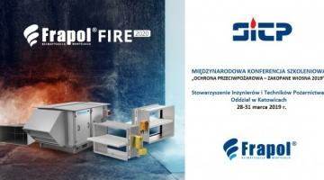 Ochrona Przeciwpożarowa - Konferencja SITP