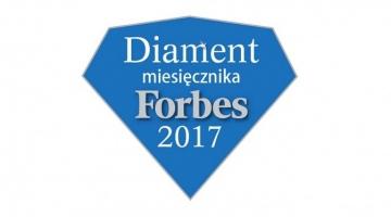 Frapol laureatem nagrody Diamenty Forbesa!