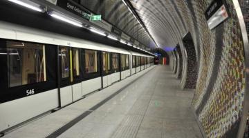 Metro, Budapesz