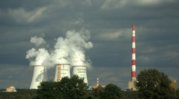 Elektrownia, Jaworzno