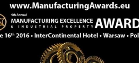 Frapol w półfinale konkursu CEE Manufacturing Excellence Awards