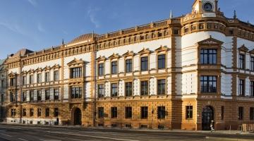 Akademia Muzyczna, Wrocław