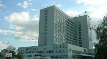 Szpital im. Rydygiera, Kraków