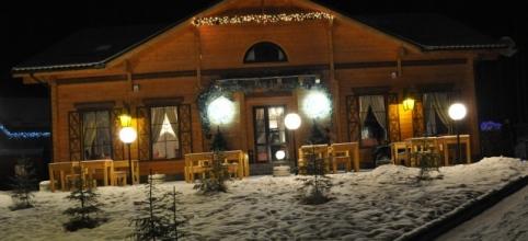 FELICITA Pizzeria Bukowel, Ukraina