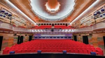 Teatr Muzyczny Capitol, Wrocław