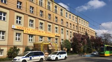 Centrum Medyczne HCP Poznań