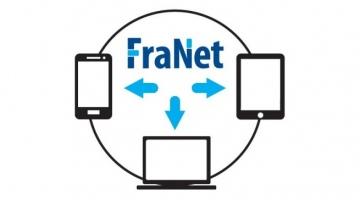 Nowa aplikacja FraNET już dostępna