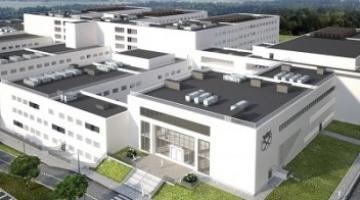 Szpital Uniwersytecki Kraków Prokocim
