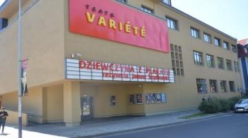 Teatr Variete, Kraków
