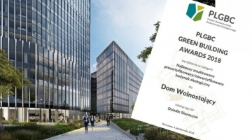 Green Building Awards 2018
