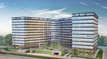 Tertium Business Park
