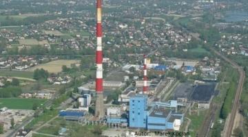 POLIMEX MOSTOSTAL S.A. Budowa Bloku Ciepłowniczego 50 MW w EC Bielsko-Biała