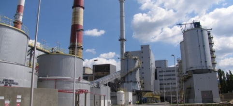 Elektrociepłownia EC-1, Bielsko- Biała