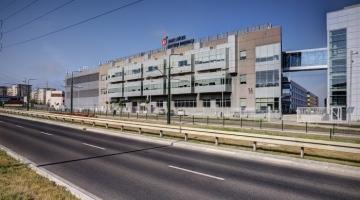 Jagiellońskie Centrum Innowacji w Krakowie