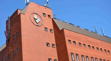 Krakowski Szpital Specjalistyczny im. Jana Pawła II, Modernizacja maszynowni wentylacyjnej w budynku Kardiochirurgii A