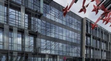 Wykonanie kompletnej instalacji wentylacji i klimatyzacji w budynku Małopolskiego Parku Technologii Informacyjnych w Krakowie