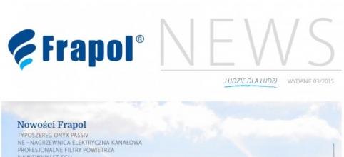 FRAPOL NEWS