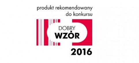 OnyX³ Experience w konkursie Dobry Wzór 2016
