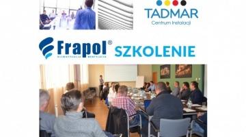 Szkolenie dla Dystrybutorów Frapol