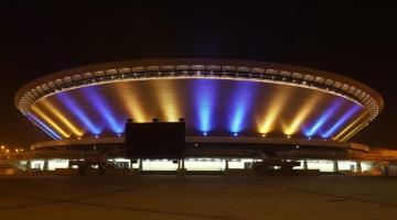 Hala Widowiskowo-Sportowa Spodek, Katowice